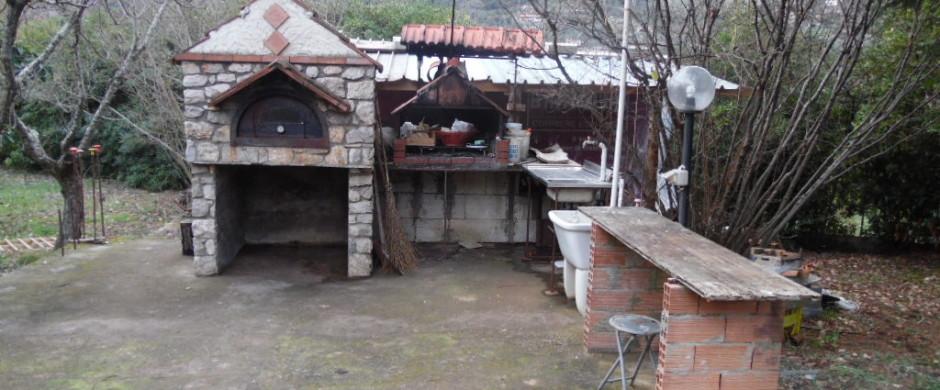 Bella Villa Singola a ITRI