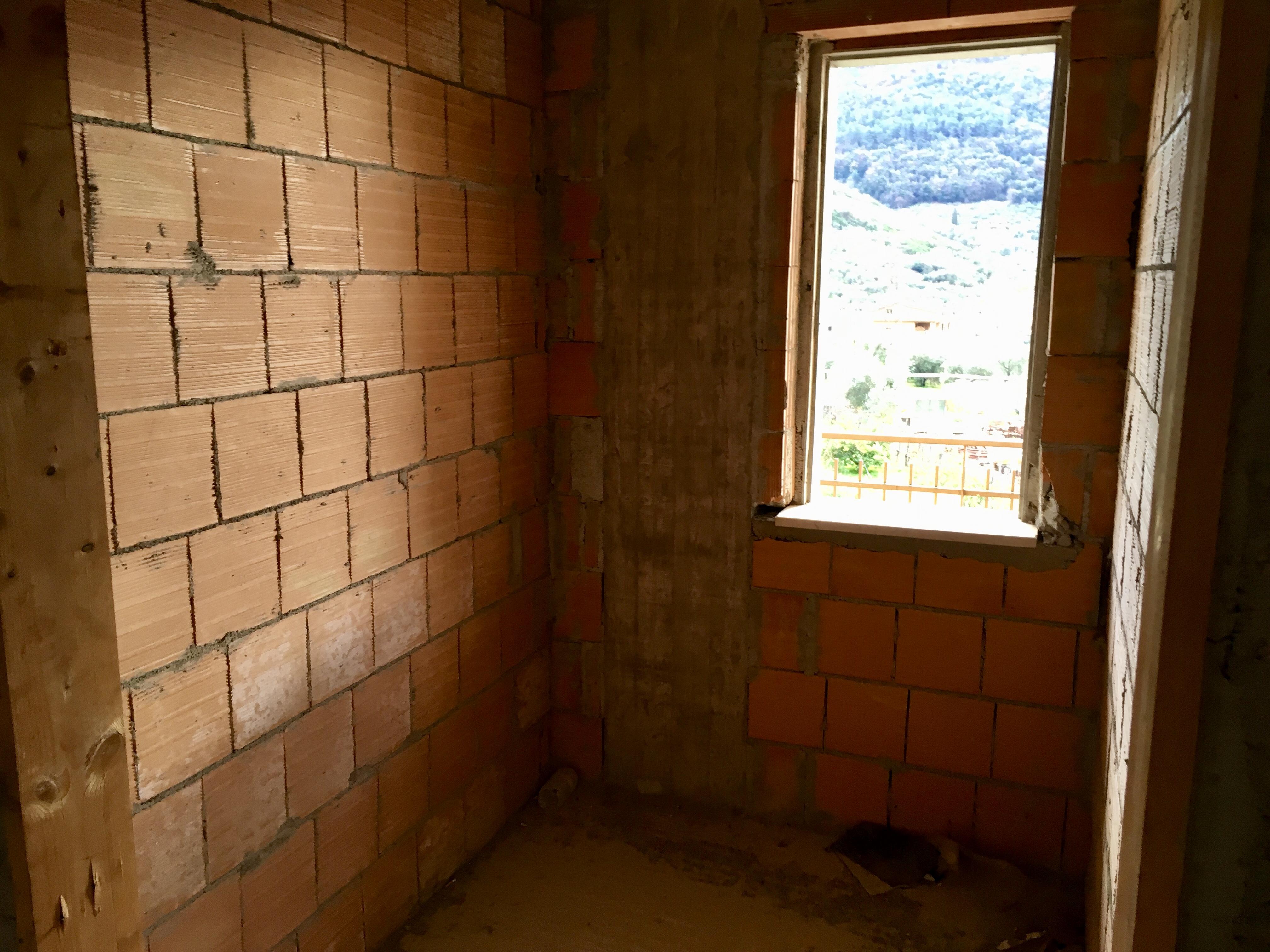 Appartamento nuovo in costruzione stefy immobiliare for Dimensioni finestre velux nuova costruzione